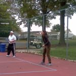 Net Candy Classic Pickleball Tournament