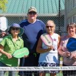 Labor of Love 2019 Pickleball Tournament