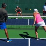 Doubles Strategy From Pro Helle Sparre