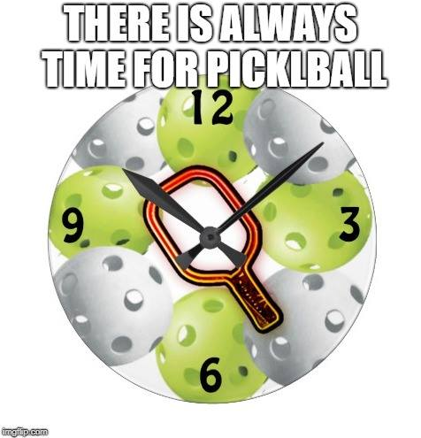 Pickleball Adventures: Read At Your Own Risk