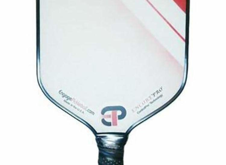The Best Pickleball Paddle For Spin We've Ever Used