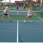 Port Orange Pickleball Tournament Series 3.5