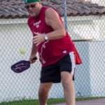 How to Improve Your Pickleball Serve