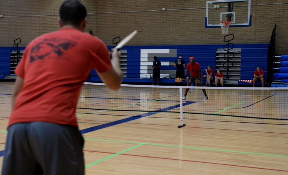 2020 Bay State Games Pickleball Tournament