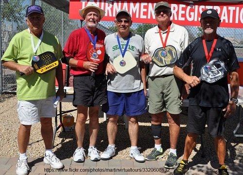 Is Pickleball a Real Sport?