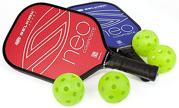 Pickleball Paddle Sets: A Beginners Guide