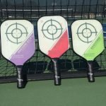 Choosing a Pickleball Paddle:  The Complete Guide