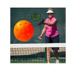 Using Your Pickleball Serve as a Weapon